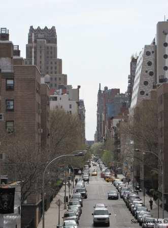 Sul de Manhattan