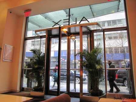 Hotéis em Nova York - The Alex Hotel
