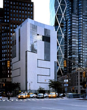 Museus em Nova York - Museum of Arts and Design