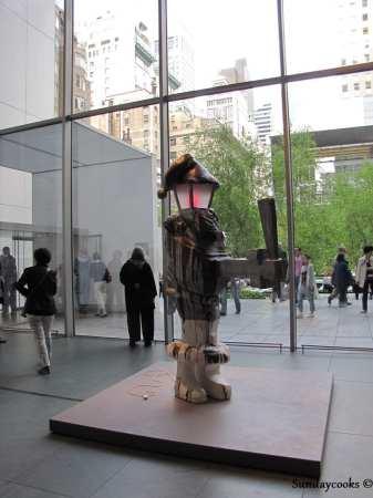 Museus em Nova York - MoMA