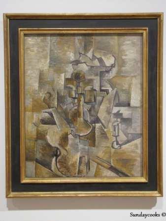 São Francisco MoMA - Picasso