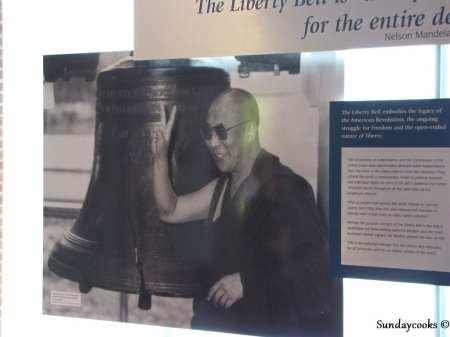 Dicas da Philadelphia - Liberty Bell center