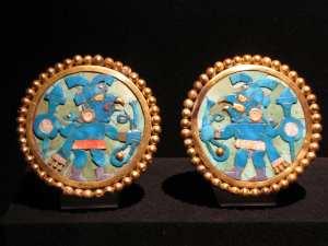 Arte pré-inca