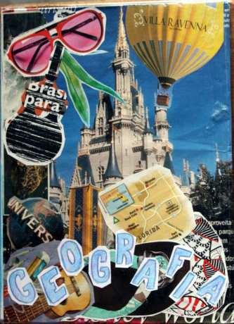 viagens e cadernos primeiro lugar