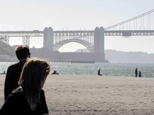Dicas de São Francisco: Golden Gate