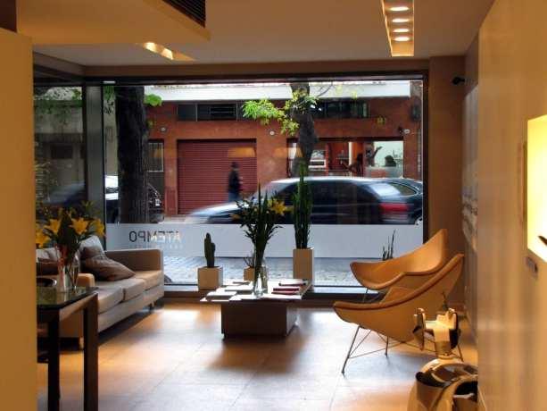Atempo Design Hotel - Palermo Hollywood - Buenos Aires