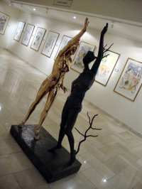 Dalí - Outras