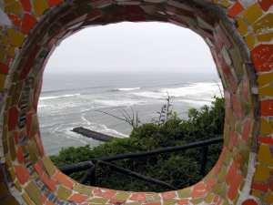 O que fazer em Lima: O que fazer em Lima: Espiar o mar
