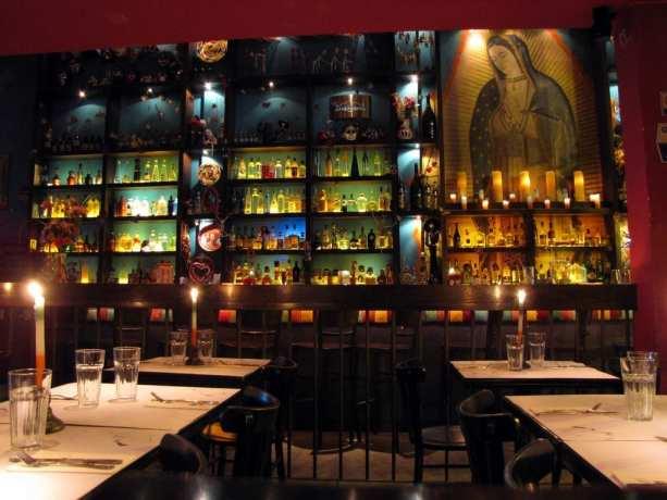 Restaurante Lupita - Bar
