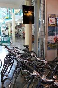 Eau Claire Rapid Rent - bicicletas