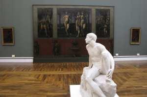 Museus de Munique - Alte e Neue Pinakothek Por quê?