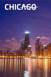 Choose Chicago - app guia de viagem