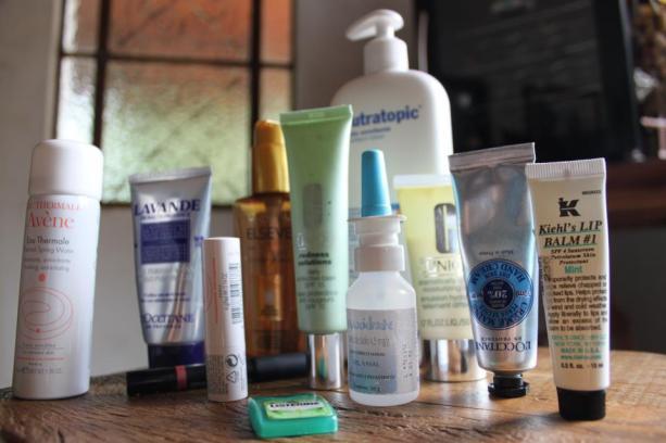Como proteger a pele do frio intenso