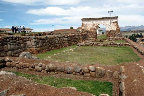 Valle Sagrado - vilarejo