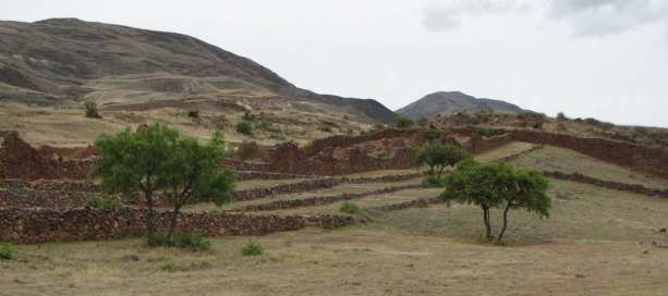 Valle Sagrado - Pikillacta