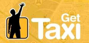 Apps de Táxi - Get Taxi