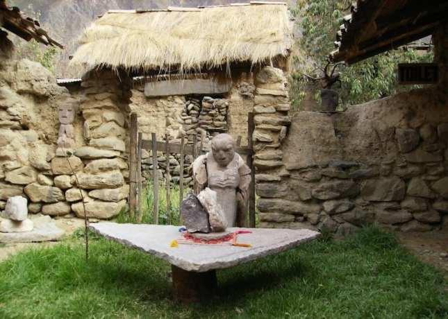 Trilhas no Peru: Trilha de Salkantay - imagem