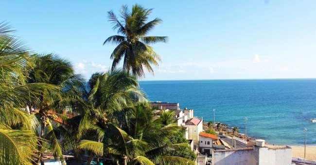 Onde ficar em Salvador - Rio Vermelho
