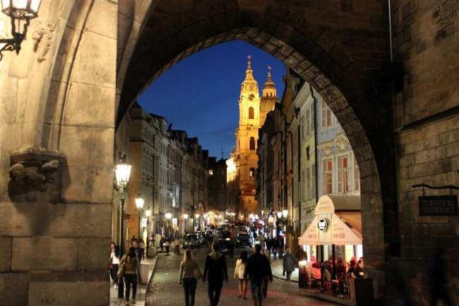 República Tcheca - Praga: Ponte Carlos