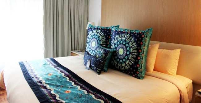Hotel Maria Condesa - quarto