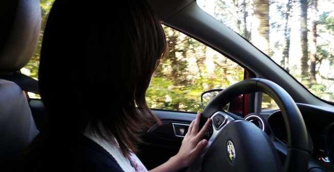 New Fiesta Sedan 2014 - Natalie