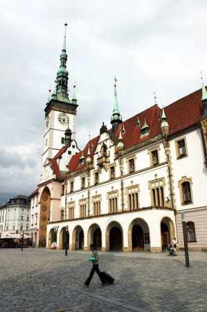 Olomouc - Prefeitura