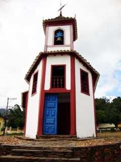 Roteiro de Sabará - Igreja Nossa Senhora do RosárioRoteiro de Sabará - Igreja Nossa Senhora do Ó