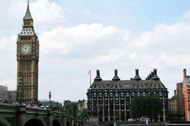 Sundaycooks rumo à Alemanha - escapada para Londres