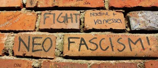 10 mitos sobre a Alemanha - anti Facismo