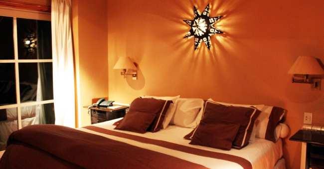 Hotéis Villa la Angostura - Las Balsas: quarto