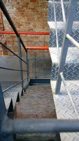 Fotos do Nokia Lumia 1020 - escadas