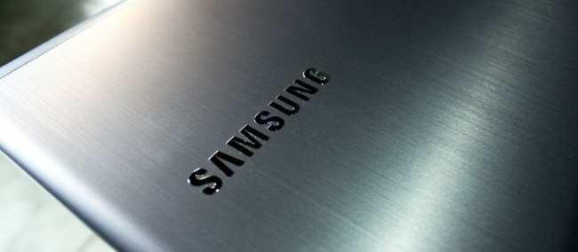 Review Ultrabook Samsung Série 5 - Acabamento