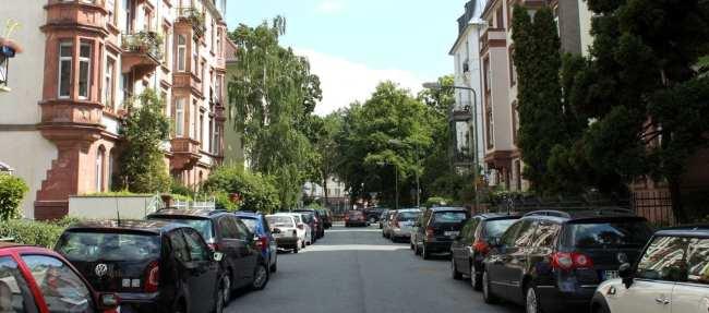 Dicas para dirigir na Alemanha - Falta de estacionamento nas ruas