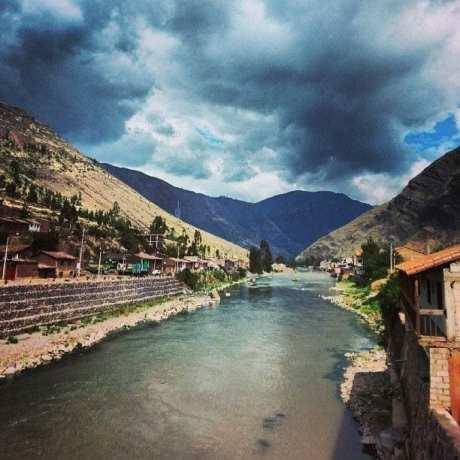 Viagem ao Peru - Roteiro da Ariane: Rio