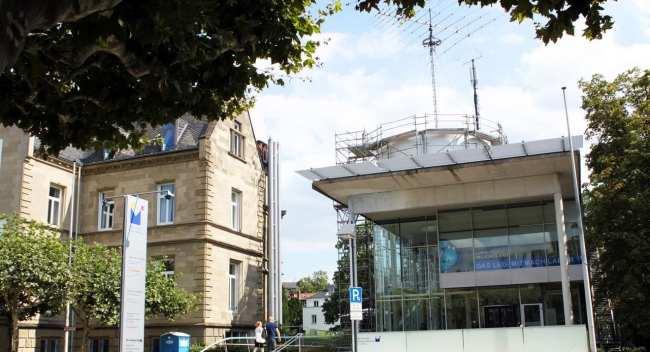 Museus de Frankfurt - Museu da Comunicação