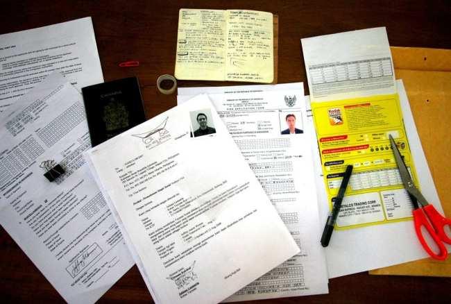 Como se comportar nas entrevistas para o visto americano - Burocracia para conseguir o visto