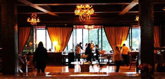 Ode ficar em Bariloche: os melhores hotéis - LLao LLao Hotel por dentro