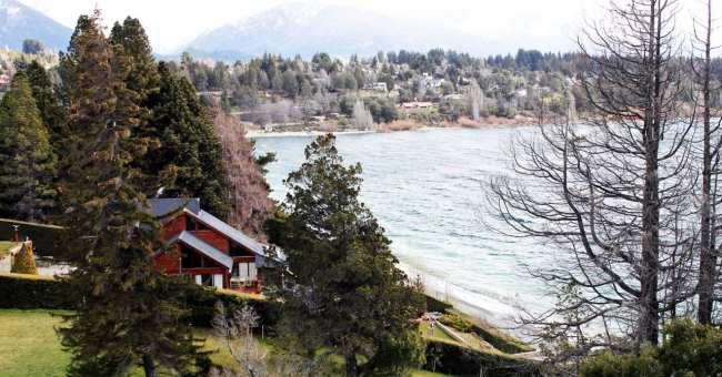 Ode ficar em Bariloche: os melhores hotéis - Charming Hotel de Luxo