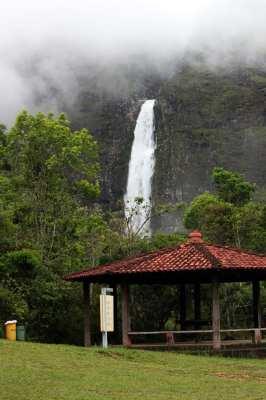 Serra da Canastra - Mais uma vista da Casa do Tio Zezico