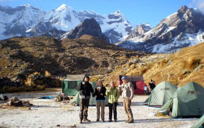 Fabulous Peru Tours - Trilhas