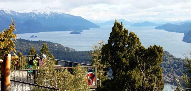 O que fazer em Bariloche - Cerro Campanário 02