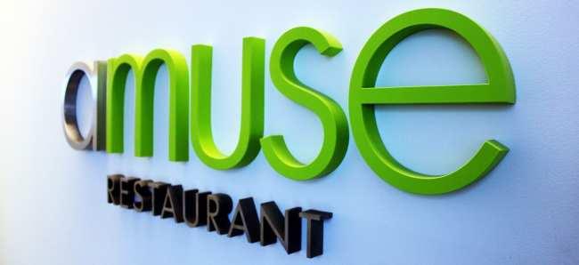 Roteiro de 1 dia em Richmond - Amuse Restaurant