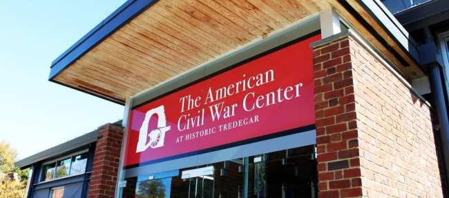 Roteiro de 1 dia em Richmond - Museu da Guerra Civil Americana