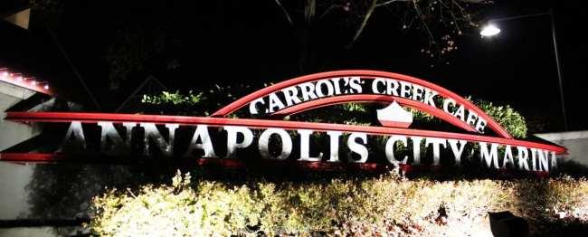 O que fazer em Annapolis - Carrol's Creek Cafe