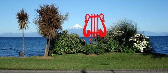 Futillar - Cidade Musical e Vulcão