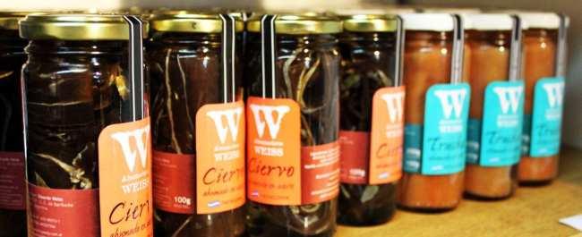 Restaurantes de Bariloche - Família Weiss 2