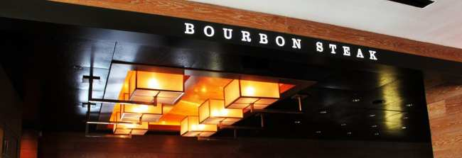 Restaurantes de Washington - Bourbon Steak Four Seasons 1