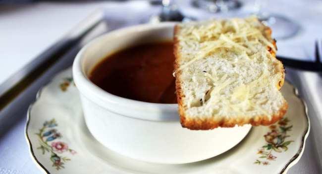 Villa la Angostura - Almoço do Chef en Alturas