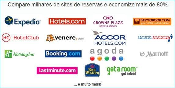 Detecta Hotel - Parceiros