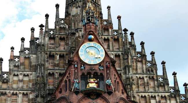 Guia de Nuremberg - Catedral 3